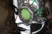 Cyborg, robots prótesis para $5 o bajo (probablemente)