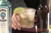 Hay que probar una mula de Gin Gin