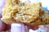 Dulces o salados sin gluten galletas