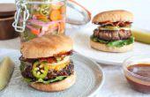 Cómo hacer gran hamburguesas en casa