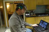 Cabeza de ratón - juego o discapacidad ayuda