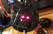 Probador de continuidad de Darth Vader