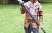 Espadas y escudos y túnicas Oh mi! Enlaces para la mayoría de sus necesidades de Dagorhir