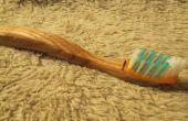 Cepillo madera DIY