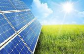MPPT para Panel Solar Fotovoltaico