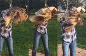 Guía para el cuidado del cabello teñido