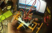 Red Neuronal En SparkFun SAMD21 (Arduino cero)