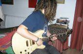 Cómo jugar unos acordes de guitarra (principiante)