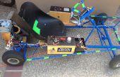 Go Kart eléctrico de Arduino