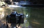 Guía esencial de fotografía al aire libre