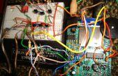 Leer correo electrónico con Arduino y protector de la onda