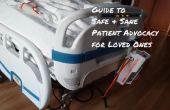 Guía para la defensa del paciente sano y seguro para los seres queridos