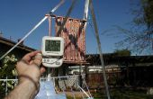 Estimación de rendimiento térmico de un sistema de energía solar térmica