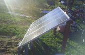 Soluciones de pequeña escala de energía