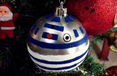 Ornamento de la Navidad | R2D2 de Star Wars