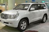 Tu guía completa para la compra de un motor reacondicionado para Toyota Land Cruiser