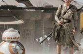 Que personal del Rey - Star Wars: la fuerza despierta