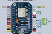 IoT - Arduino-NodeMCU ESP-12 ESP8266