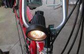 Luz de bicicleta Malibu