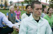 Cómo meditar efectivamente