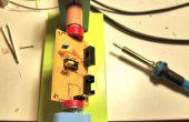 Soporte robusto de circuitos