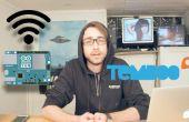 Arduino para principiantes: API y control clima Local a través de WIFI