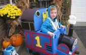 Thomas el tren Halloween (Choo-Choo Boo!)