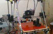 Construir su propia impresora 3D