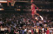 Cómo saltar más alto (aumentar su salto vertical)