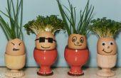 Huevos de Pascua alternativa