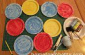 TUTORIAL: Como hacer collares artesanales de Chima Chi