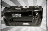 ¿Bulbo-i-fy su Nishika N9000