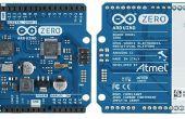 Cómo hacer la depuración con el cero de Arduino