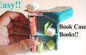 Libro de Origami fácil y estantería!