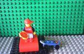 LEGO Minifig soporte