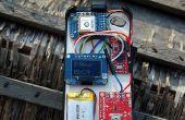 Arduino GPS en iPhone caso - construye tu propio! :)