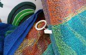 Cortinas personalizadas; fácil, barato y colorido