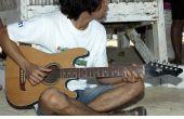 ELECTRIFICAR la guitarra acústica