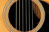 Guitarra: Conoce tu guitarra.