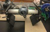 Cómo hacer un 3D impreso TIE-Fighter