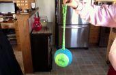 ¿Cómo hacer una pelota casera de Jolly
