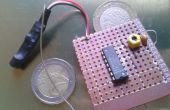 El más simple transmisor FM... Sin bobina/inductor