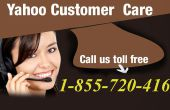 Manera más fácil de solucionar problemas con correo yahoo @1-855-720-4168