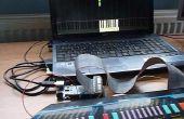 Convertir un piano de juguete para trabajar como un dispositivo midi y utilizar con Synthesia