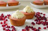Granada pastel tartas