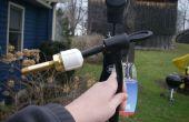Lanzador puntal mini