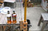Filtro de alcohol - un gigante Brita para whisky, Vodka, Gin, Ron u otros licores baratos!