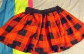 Primera falda que hecho:]