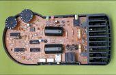 Amplificador de bajo hace de barato Aura InteractorAmplifier