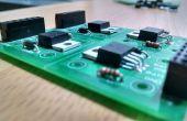 Arduino/microcontrolador MOSFET